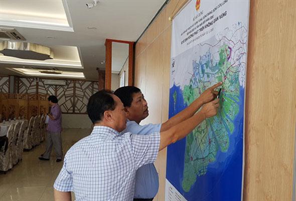 Phát triển Đồng bằng sông Cửu Long thích ứng với biến đổi khí hậu