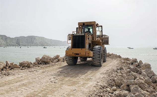 Vành đai – Con đường sẽ không còn là của riêng Trung Quốc?