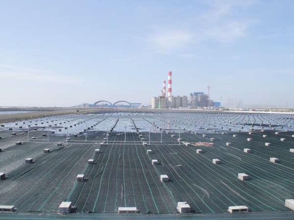 Tiêu thụ tro xỉ nhiệt điện: Tín hiệu tích cực từ cơ quan quản lý nhà nước
