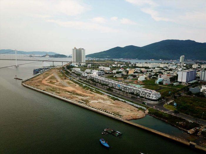 Từ Marina Complex – Đà Nẵng: Cần xem xét lại những dự án lấn sông