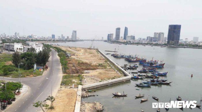Đề nghị dừng toàn bộ các hoạt động lấn chiếm sông Hàn