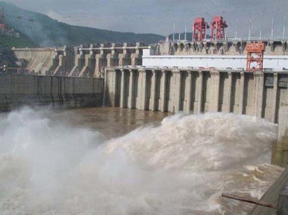 Thủy điện Cảnh Hồng giảm xả nước xuống hạ lưu sông Mê Công sẽ ảnh hưởng tới ĐBSCL