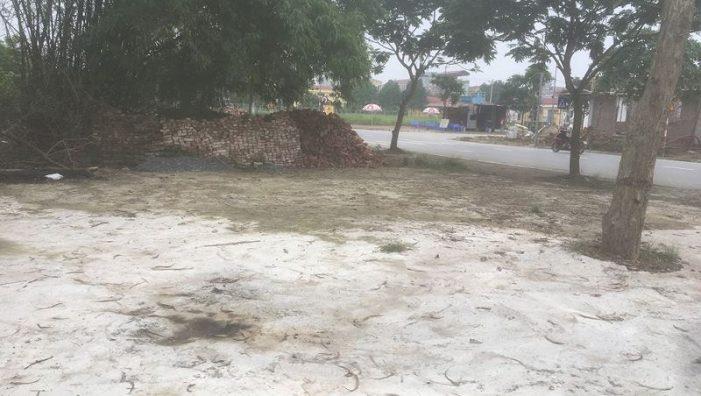 Gia Lâm, Hà Nội: Người dân đề nghị cân nhắc vị trí xây dựng trạm trung chuyển rác