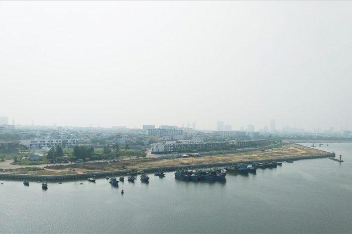 Bí thư Đà Nẵng: Sẽ rà soát tất cả các dự án ven sông, cửa sông Hàn