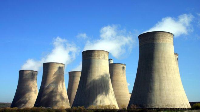 Anh quốc lập kỷ lục năng lượng không than đá