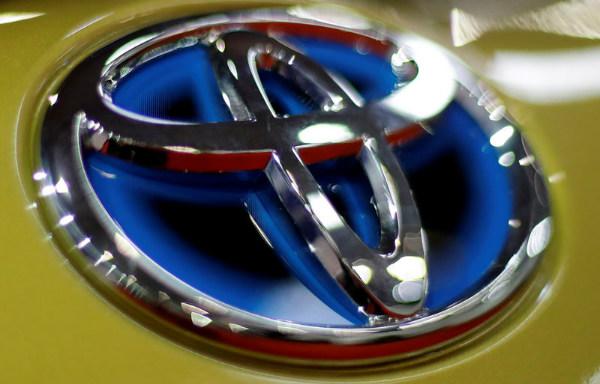 Toyota thành lập viện nghiên cứu công nghệ xanh sử dụng hydro tại Trung Quốc