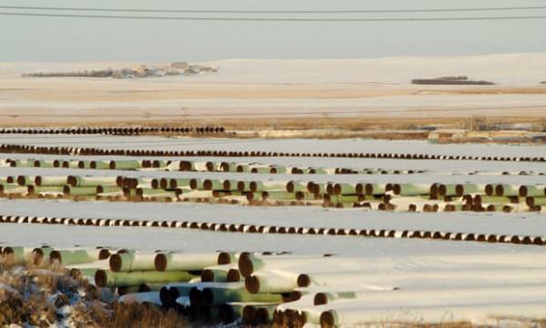 Bùng nổ khoan dầu khí ở Bắc Mỹ giáng đòn mạnh vào nỗ lực khí hậu