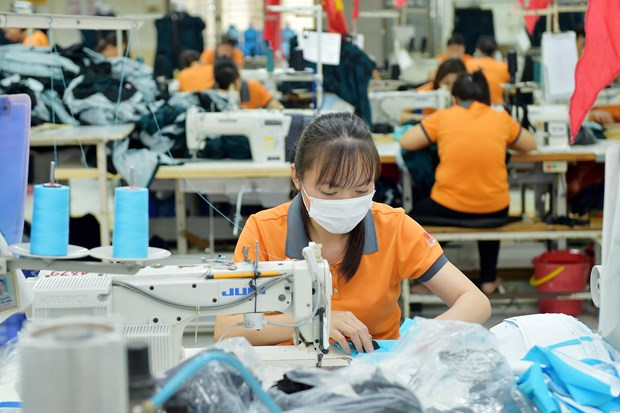 Bộ Công Thương ra quy định về xuất khẩu dệt may sang Mexico theo CPTPP