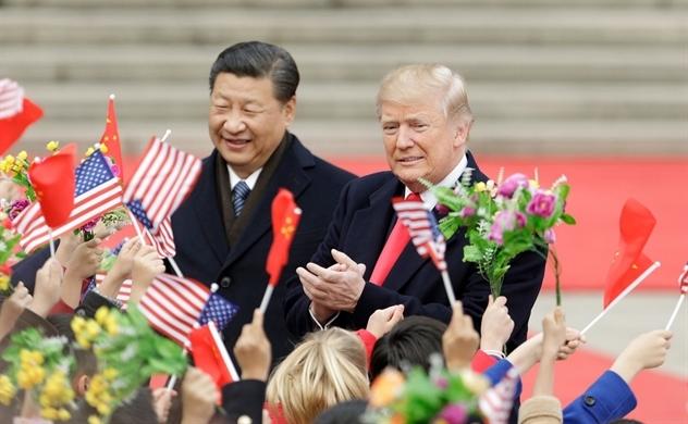 Mỹ – Trung có thể đạt thỏa thuận thương mại vào ngày 10.5?