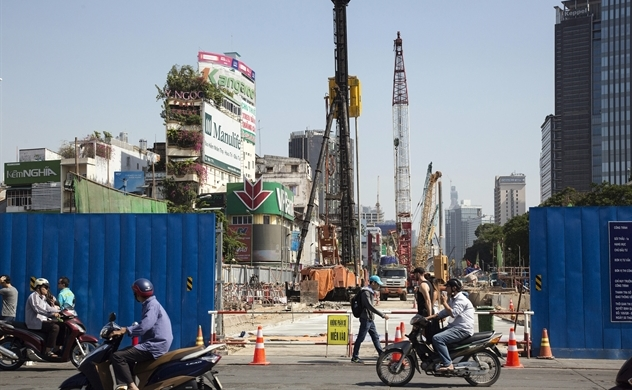 Loay hoay giảm phụ thuộc Trung Quốc
