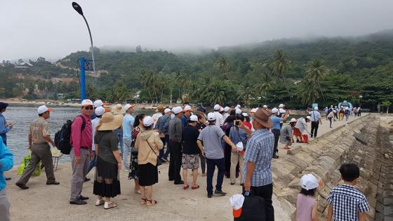 Đà Nẵng mở tuyến sông Hàn ra thẳng Cù Lao Chàm: Không thể đơn phương thực hiện