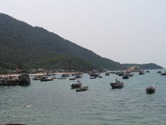 Đà Nẵng muốn mở tuyến sông Hàn ra thẳng Cù Lao Chàm: Lo ngại đánh đổi môi trường phụ vụ du lịch