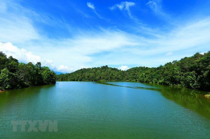 Cần thành lập Khu bảo tồn loài-sinh cảnh Pá Khoang-Mường Phăng