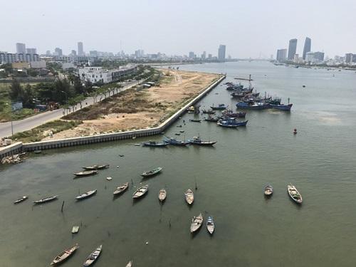 Chỉ đạo rà soát, điều chỉnh quy hoạch dự án đang triển khai ven sông Hàn