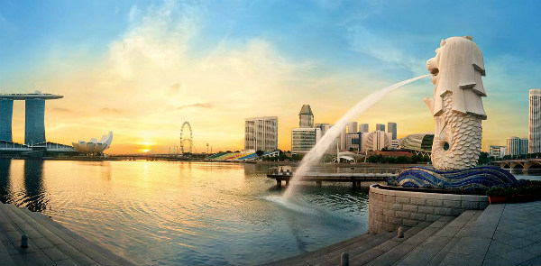Cơ hội tham dự tuần lễ sinh thái tại Singapore