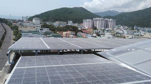 Bộ Công Thương lý giải về thông tin 30% giá thành năng lượng tái tạo nằm ở thủ tục