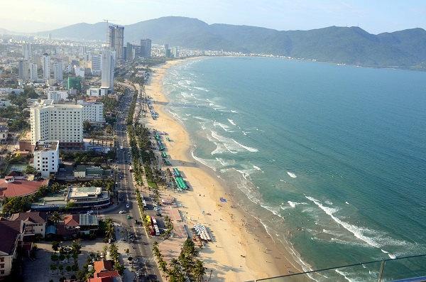Đà Nẵng: Kiến nghị xử lý loạt nhà hàng, khách sạn vi phạm xây dựng và môi trường