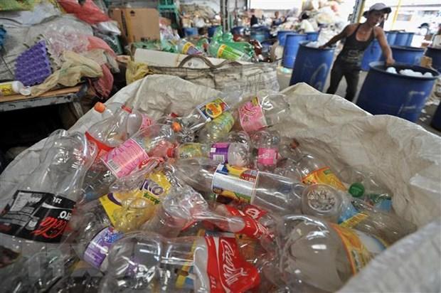 Mexico City đặt mục tiêu trở thành đô thị không rác thải nhựa
