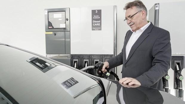 Tập đoàn Bosch cam kết không thải khí CO2 từ năm 2020