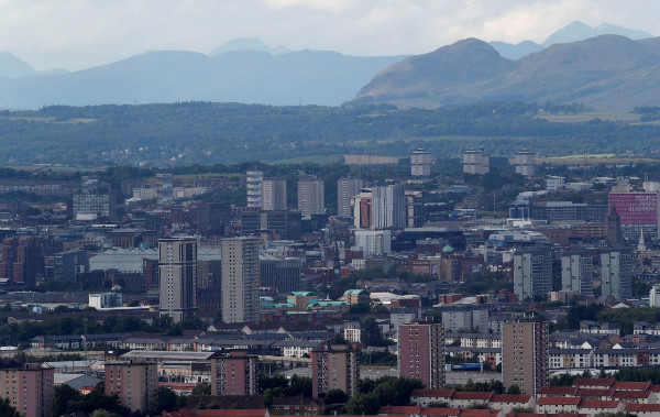 Glasgow đặt mục tiêu trở thành thành phố không phát thải đầu tiên của Anh