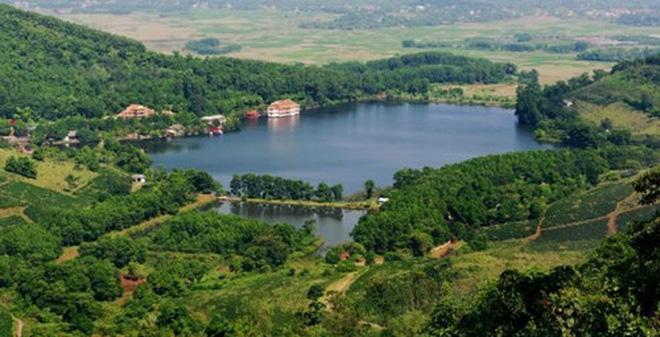 Hà Nội phân loại bảo tồn các hệ sinh thái trên địa bàn