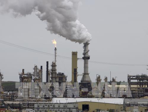 Quy định mới về cách tính lượng khí thải gây hiệu ứng nhà kính