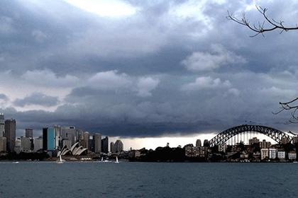 Giới khoa học Australia kêu gọi chính phủ chống biến đổi khí hậu
