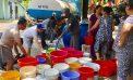 Một số vùng tại Đà Nẵng đang thiếu nước sinh hoạt trầm trọng