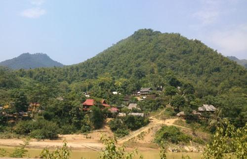 Thanh Hóa chi trả thiếu tiền bảo vệ rừng cho dân