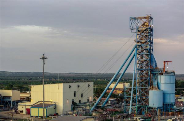 Tanzania phạt Acacia Mining 2,4 triệu USD vì gây ô nhiễm
