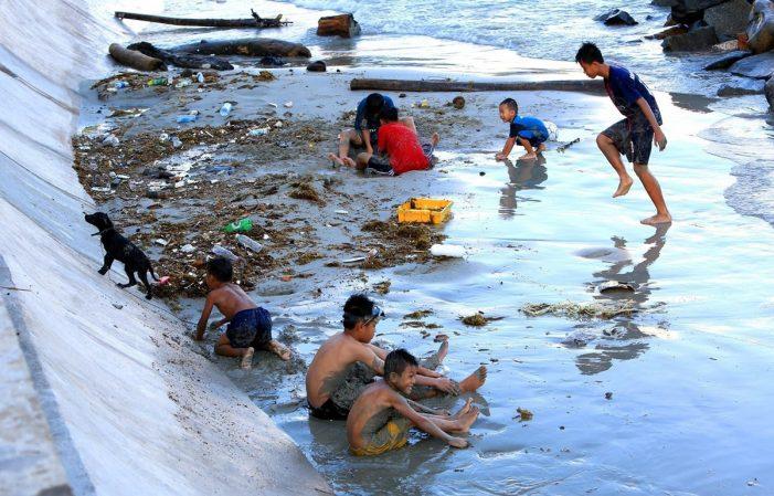 Bà Rịa-Vũng Tàu: Nan giải bài toán xử lý rác thải ở Côn Đảo