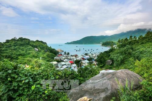 Bảo tồn đa dạng sinh học gắn với phát triển bền vững ở Cù Lao Chàm