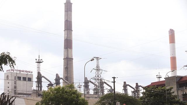 Nhật Bản nói không với nhiệt điện than!
