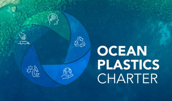 IUCN ký kết Hiến chương về ngăn ngừa rác thải nhựa đại dương