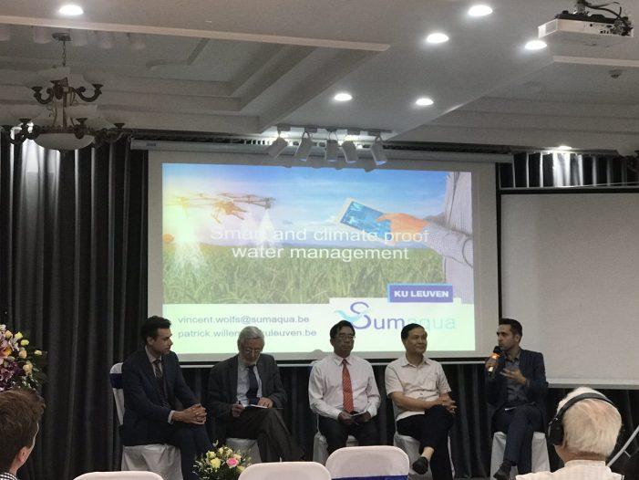 Hội nghị Tham vấn chung ASEAN tại Thái Lan