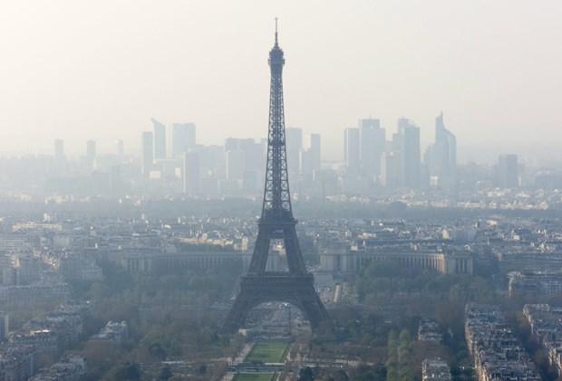 Pháp: Người dân kiện chính quyền vì ô nhiễm môi trường