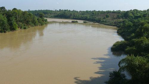 Góp ý hoàn thiện Dự thảo Quy trình vận hành liên hồ chứa trên lưu vực sông Srêpôk