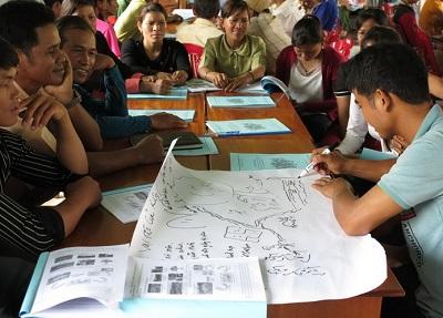 Kon Tum: Nâng cao nhận thức bảo vệ rừng nhờ vào chính sách chi trả dịch vụ môi trường rừng
