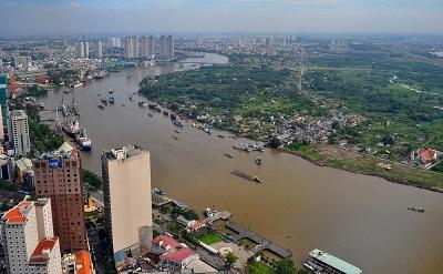 Bức tranh tổng thể về tài nguyên nước Việt Nam