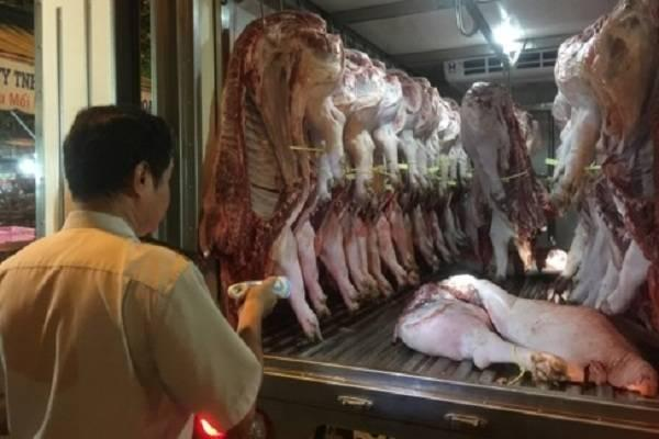 Phòng ngừa dịch tả lợn châu Phi bằng cách nào?