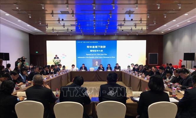 Đẩy mạnh hợp tác ngành nghề ASEAN – Trung Quốc