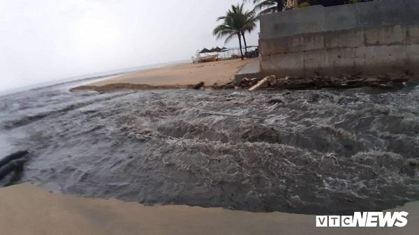 Gây ô nhiễm môi trường, hàng loạt khách sạn Đà Nẵng bị xử phạt