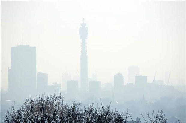 Anh xem xét lại mục tiêu loại bỏ hoàn toàn khí thải nhà kính