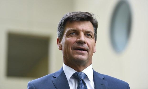 Bộ trưởng Australia bác bỏ báo cáo về phát thải khí nhà kính tăng