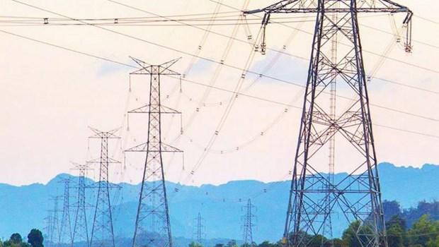 Nhà máy thủy điện của Lào có thể sản xuất 37.035kWh mỗi năm