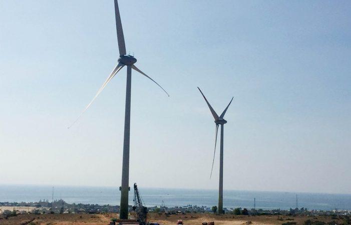 """""""Mở khóa"""" cho phát triển nguồn năng lượng gió ở Việt Nam"""