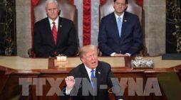 Ứng cử viên Tổng thống Mỹ tiết lộ kế hoạch chống biến đổi khí hậu
