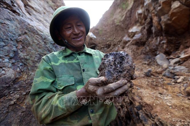Hoạt động khai thác vàng 'chui' trên núi Bò Tót, Điện Biên – Bài 2: Hệ lụy khôn lường