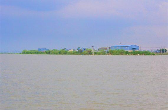 Các quốc gia ven sông Mê Công đã khai thác gần 50% tiềm năng thủy điện