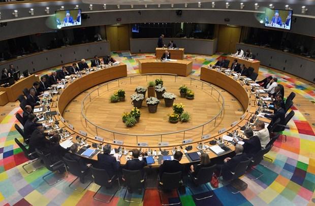 EU thất bại trong việc xác định mục tiêu giảm khí thải vào 2050